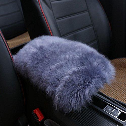 sheepskin seat covers mercedes - 5