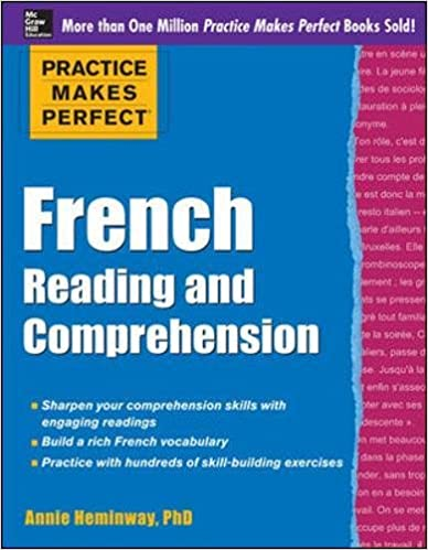 Amazon.com: Practice Makes Perfect French Reading and ...