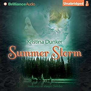 Summer Storm Audiobook
