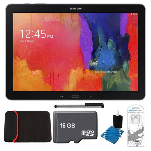 Samsung Galaxy Tablet Headphones Bundle