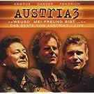 Weusd' mei Freund bist... Das Beste von Austria 3 - live