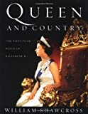 Queen and Country, William Shawcross, 0743226763