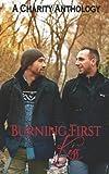 Burning First Kiss, Sara York and Max Vos, 1492925802
