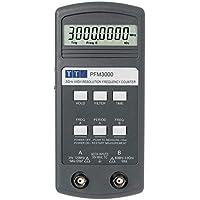TTI pfm3000contador de mano, 3GHz