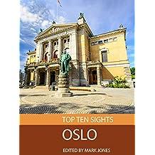 Top Ten Sights: Oslo