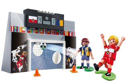 PLAYMOBILCAE  PLAYMOBIL Soccer Shoot dp BPHUT