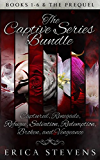 The Captive Series Bundle (Books 1-6 and the Prequel)