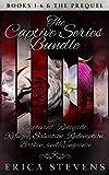 Bargain eBook - The Captive Series Bundle