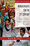 Human Rights for the 21st Century, Helen Stacy, 0804760950