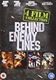 Behind Enemy Lines 1-4 [DVD]