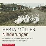 Niederungen | Herta Müller