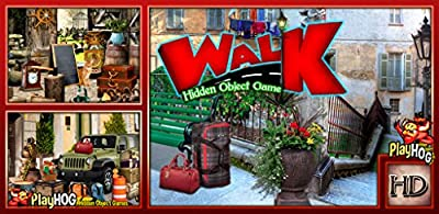 Walk - Hidden Object Games (Mac) [Download]