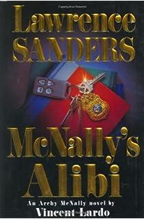 Mcnallys dare vincent lardo 9780786258802 amazon books mcnallys alibi archy mcnally novels fandeluxe PDF