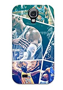 Shilo Cray Joseph's Shop New Style nba basketball NBA Sports & Colleges colorful Samsung Galaxy S4 cases