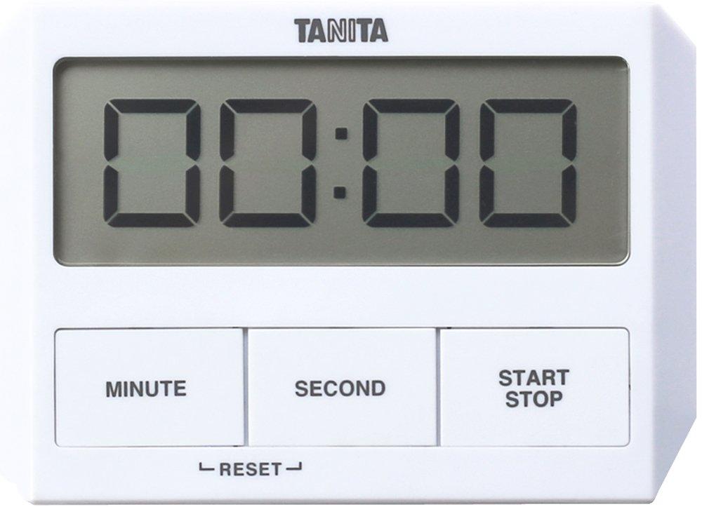 タニタ ガラスにつくタイマー TD-409