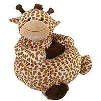 Stephan Baby Snuggle Fleece Crib Blanket,