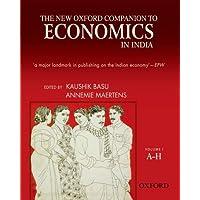 The New Oxford Companion to Economics in India (Set of 2 Volumes): 2 Vols in A Box