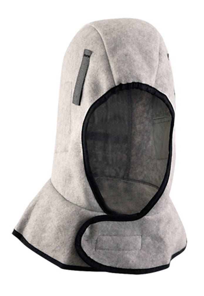 Stay Warm - PLUSH FLEECE - One Layer Shoulder-Length Winter Liner - SF560-4-PACK