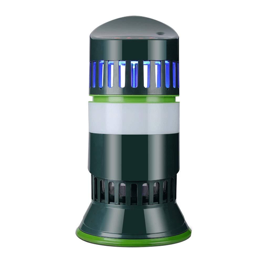 Lampada Domestica della zanzara Controllo Intelligente della Luce Fotocatalizzatore Ristorante elettronico della zanzara della zanzara