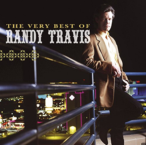 Randy Travis, The Very Best Of by Rhino/Warner Bros.