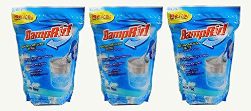 DampRid FG30K Moisture Absorber Refill product image