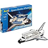 revell germany space shuttle atlantis model kit - photo #6