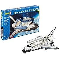 Revell Space Shuttle Atlantis NASA, Kit de Modelo