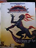 City-State of Tyr, Walt Baas, 1560766298