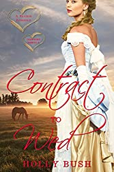 Contract to Wed: Prairie Romance (Crawford Family Book 2) (English Edition)