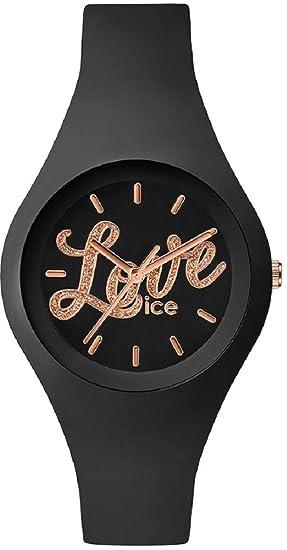 Reloj mujer ICE-LOVE LO.BK.GL.S.S.16