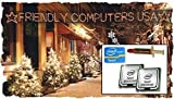 Eight Core 2006, 2007 Apple Mac Pro 1.1 Quad Core 3.0GHz x2 XEON CPU Upgrade kit X5365 SLAED 1,1 A1186