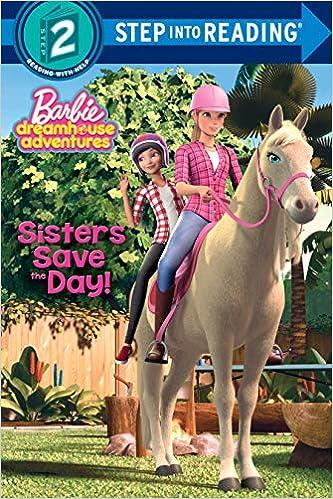 Descargar En Torrent Sisters Save The Day! (barbie) PDF Android