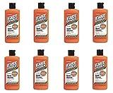 Permatex ® 23108 Fast Orange Smooth Lotion Hand Cleaner - 7.5 oz Bottle (8)
