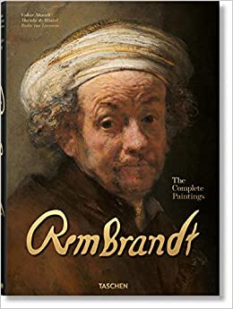 Book's Cover of Rembrandt. The Complete Paintings (Inglés) Tapa dura – 12 julio 2019