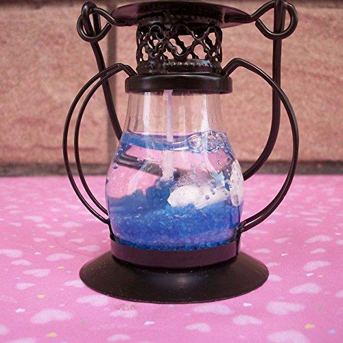 Aladdin Candle Holder - 6