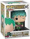Funko Pop! Anime: Onepiece - Zoro Collectible Toy