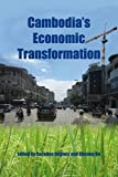 img - for Cambodia's Economic Transformation (Nordic Institute of Asian Studies) book / textbook / text book