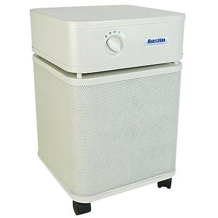 Delightful Austin Air Bedroom Machine Air Purifier (HM402)   Color: Sandstone