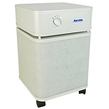 Amazon.com: Austin Air Bedroom Machine Air Purifier (HM402 ...