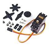 Top 10 Mini Servos For Rc Models of 2019 - Best Reviews Guide