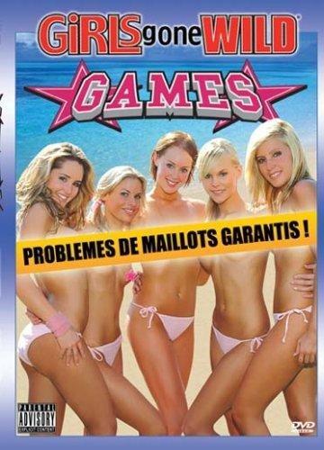 Girls gone wild - games (Girl Gone Wild Dvd)