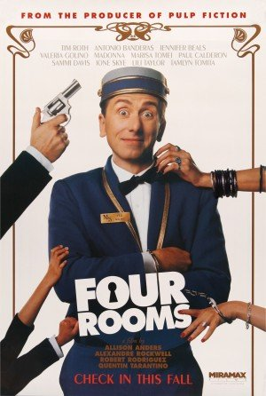 FOUR ROOMS 27