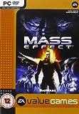 Mass Effect - EA Value Games (PC DVD) [Importación inglesa]