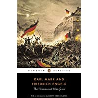 The Communist Manifesto (Penguin Pocket Hardbacks)