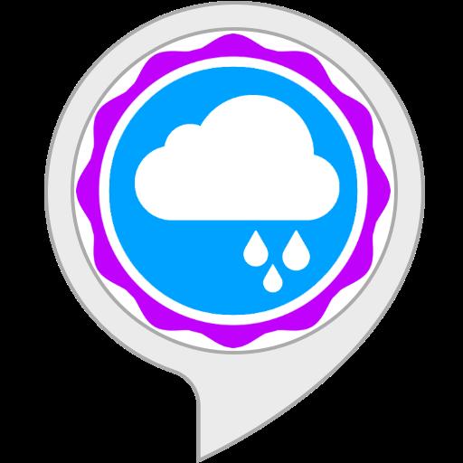 環境音 : 穏やかな雨の音