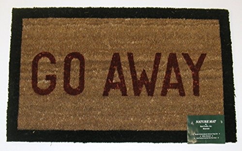 Geo Crafts G146 Backed Doormat product image