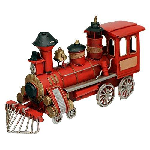 - Moby Dick Decorative Train Locomotive Centerpiece