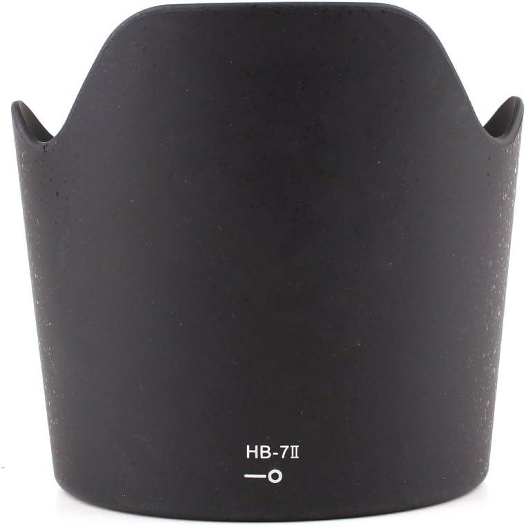 Pixco HB-7 Flower Shape Lens Hood for Nikon Nikon AF 80-200mm f//2.8d F2.8
