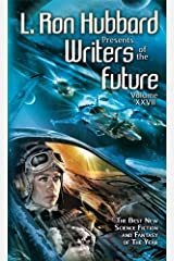 L. Ron Hubbard Presents Writers of the Future Volume 27 Kindle Edition