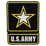 US Army ''Star Logo Shape'' USB Drive 4GB
